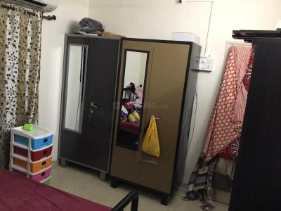 Bedroom Image of PG 4271938 Andheri West in Andheri West