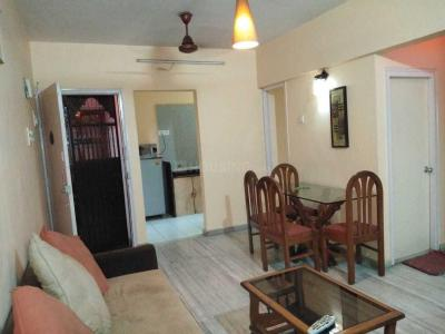 Gallery Cover Image of 920 Sq.ft 2 BHK Apartment for rent in Panvel for 21000