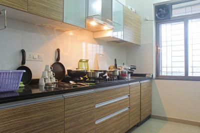 Kitchen Image of PG 4643010 Wakad in Wakad
