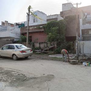 Gallery Cover Image of 2007 Sq.ft 3 BHK Independent House for buy in Rajendra Nagar for 17500000