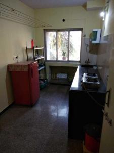 Kitchen Image of PG 4313680 Andheri East in Andheri East