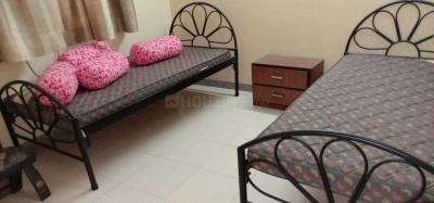 Gallery Cover Image of 610 Sq.ft 2 BHK Apartment for rent in Ujjwala Luxury Apartments, Rajarhat for 21000