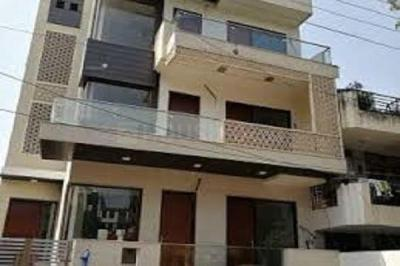 Gallery Cover Image of 3771 Sq.ft 3 BHK Independent House for buy in Sushant Lok I for 45000000