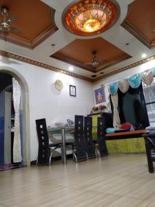 Gallery Cover Image of 950 Sq.ft 2 BHK Apartment for rent in Deep, Kopar Khairane for 25000