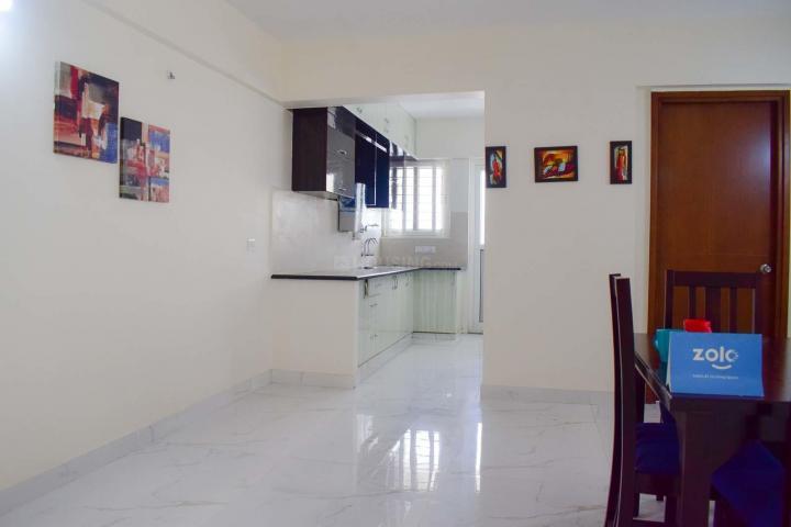 Living Room Image of Zolo Regalia in Perumbakkam