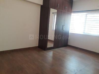 Gallery Cover Image of 1800 Sq.ft 3 BHK Apartment for rent in Yeshwanthpur for 36000