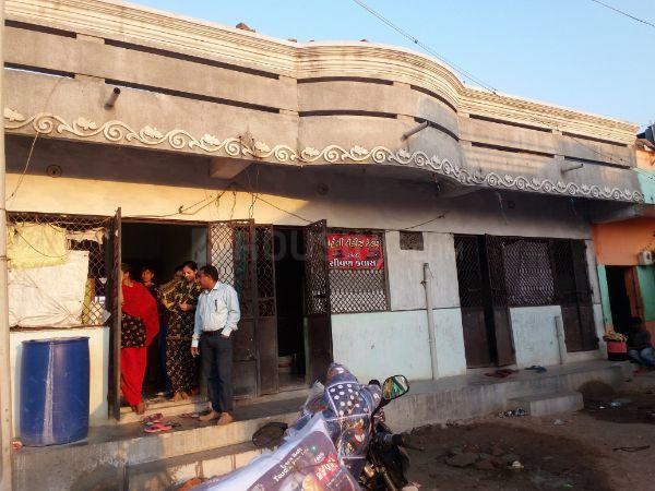 Building Image of 3600 Sq.ft 1 BHK Independent House for buy in Pratham Upvan for 4500000
