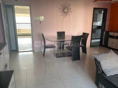 Gallery Cover Image of 860 Sq.ft 2 BHK Apartment for rent in Evershine Millenium Paradise Phase 1, Kandivali East for 33000