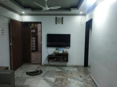 Gallery Cover Image of 750 Sq.ft 2 BHK Apartment for rent in Andheri West for 55000