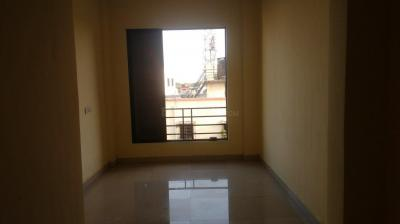 Gallery Cover Image of 500 Sq.ft 1 BHK Apartment for buy in Seawoods for 2200000