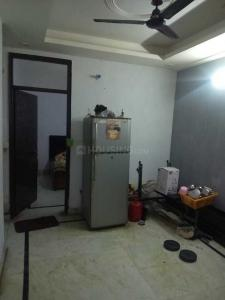 Gallery Cover Image of 550 Sq.ft 2 BHK Independent Floor for rent in New Ashok Nagar for 14000