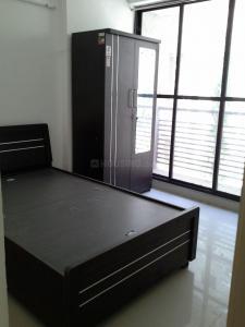Gallery Cover Image of 1076 Sq.ft 2 BHK Apartment for buy in Devnandan Parisar, Adalaj for 3200000