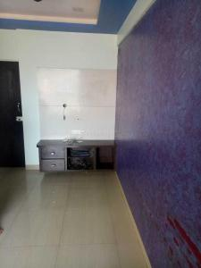 Gallery Cover Image of 645 Sq.ft 1 BHK Apartment for rent in Ghansoli for 15000