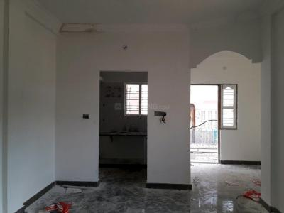 Gallery Cover Image of 600 Sq.ft 1 BHK Apartment for rent in Kaggadasapura for 12000