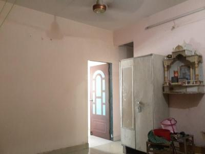 Gallery Cover Image of 550 Sq.ft 2 BHK Apartment for rent in Kopar Khairane for 18500