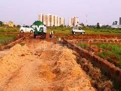 900 Sq.ft Residential Plot for Sale in Sector 136, Noida