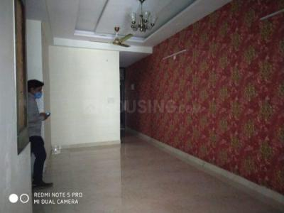 Gallery Cover Image of 850 Sq.ft 1 BHK Independent Floor for buy in Niti Khand for 4400000