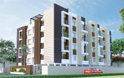 साउथ  कोलातूर  में 5294000  खरीदें  के लिए 999 Sq.ft 2 BHK अपार्टमेंट के गैलरी कवर  की तस्वीर