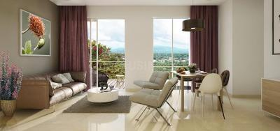 Gallery Cover Image of 1112 Sq.ft 2 BHK Apartment for buy in Goel Ganga Legend A2 And B4, Bavdhan for 7900000