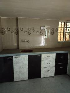 Gallery Cover Image of 1200 Sq.ft 2 BHK Apartment for rent in New Ranip for 12000