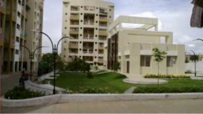 Gallery Cover Image of 1300 Sq.ft 3 BHK Apartment for rent in Dhanori for 26000