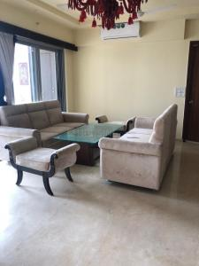 Gallery Cover Image of 1550 Sq.ft 3 BHK Apartment for rent in Goregaon West for 110000