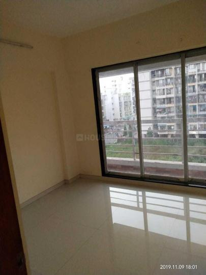 Bedroom Image of 1900 Sq.ft 3 BHK Apartment for rent in Seawoods for 52000