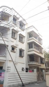 Gallery Cover Image of 1000 Sq.ft 2 BHK Apartment for buy in Dhakuria for 5000000