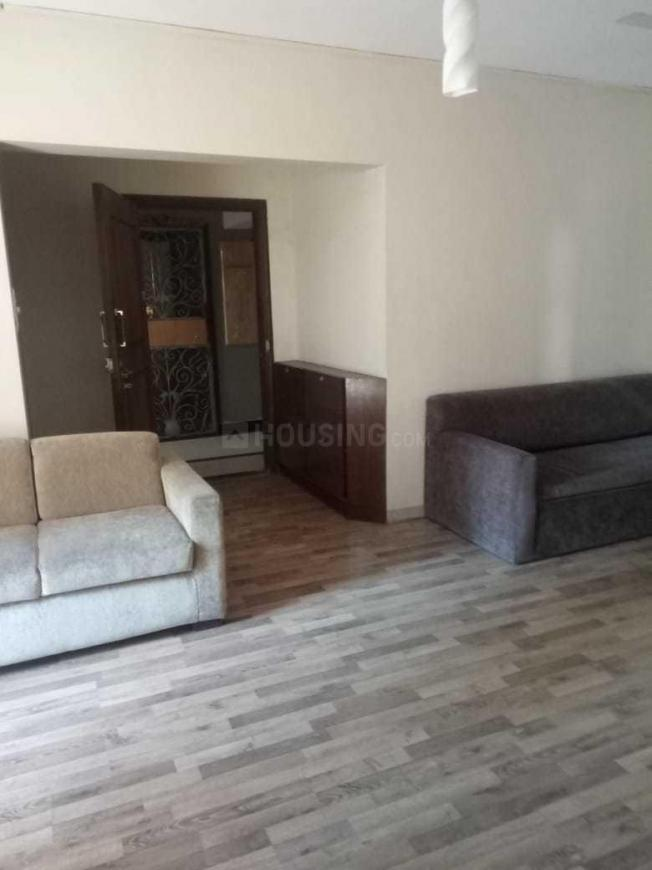 Living Room Image of 1800 Sq.ft 3 BHK Apartment for rent in Chembur for 80000