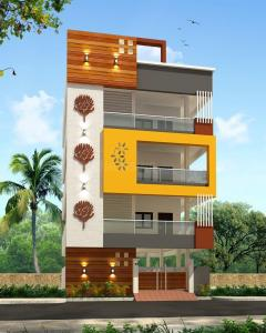 Gallery Cover Image of 1170 Sq.ft 2 BHK Independent House for buy in Karwan for 21000000