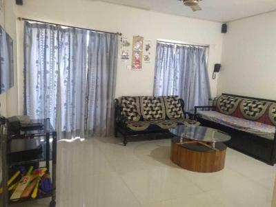 Gallery Cover Image of 1073 Sq.ft 2 BHK Apartment for rent in Dhanori for 20000