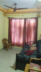 Gallery Cover Image of 375 Sq.ft 1 RK Apartment for rent in Rushi Vihar Complex, Virar East for 5500