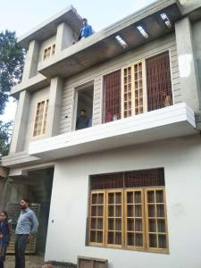 Gallery Cover Image of 800 Sq.ft 2 BHK Villa for buy in Gomti Nagar for 5600000