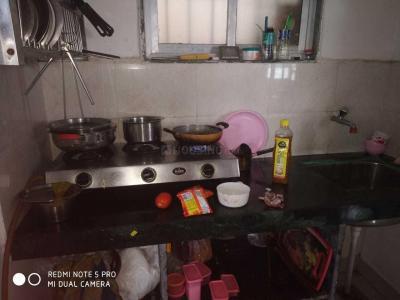 Kitchen Image of Jb Nagar Andheri East PG in Andheri East
