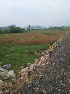 1152 Sq.ft Residential Plot for Sale in Nanmangalam, Chennai