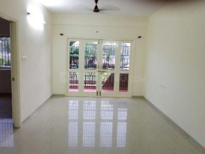 Gallery Cover Image of 1698 Sq.ft 3 BHK Apartment for rent in DSR Green Field, Nagondanahalli for 20000