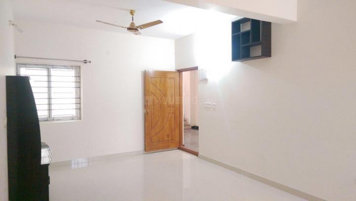 Living Room Image of 1600 Sq.ft 3 BHK Apartment for rent in Mahadevapura for 42000