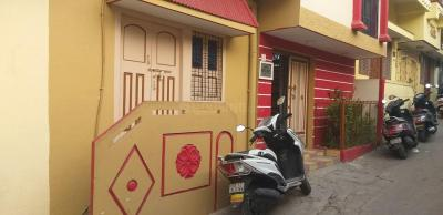 Gallery Cover Image of 540 Sq.ft 3 BHK Independent House for buy in Bahadurpura for 4500000