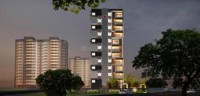 Gallery Cover Image of 1139 Sq.ft 2 BHK Apartment for buy in Salma Pine Ridge, Velachery for 10252257