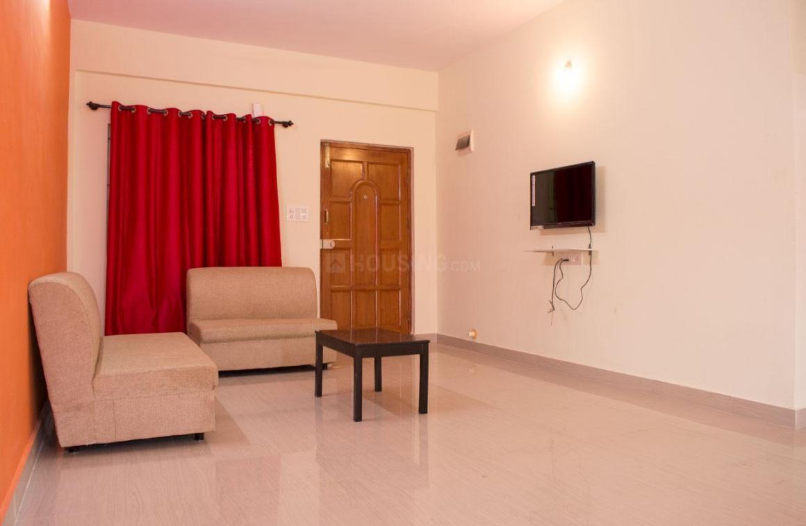 Living Room Image of PG 4643796 Bellandur in Bellandur