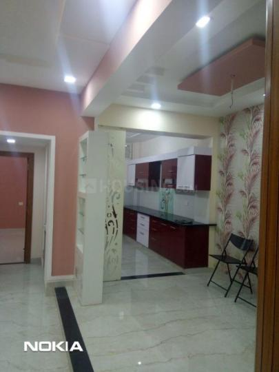 Living Room Image of 2100 Sq.ft 3 BHK Independent House for buy in Mahalakshmi Nagar for 8500000