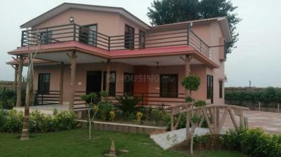 Gallery Cover Image of 1800 Sq.ft 3 BHK Independent House for buy in Sector 135 for 9500000
