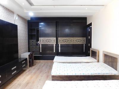 Bedroom Image of PG 4193375 Kamla Nagar in Kamla Nagar