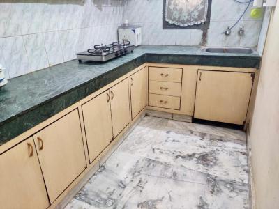 Kitchen Image of Varinda Apartment in Mehrauli