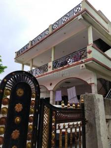 Gallery Cover Image of 556 Sq.ft 1 RK Independent Floor for rent in Isanpur for 5500