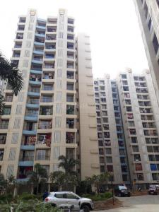 Gallery Cover Image of 650 Sq.ft 1 BHK Apartment for buy in Unicorn Unicorn Global Arena, Naigaon East for 2450000