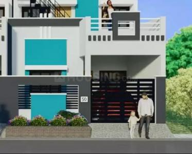 Gallery Cover Image of 1250 Sq.ft 3 BHK Independent House for buy in Shankar Nagar for 5100000