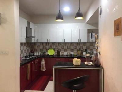 Kitchen Image of 1 Bhk Single Occupancy Available In A Fully Furnished Place in Varthur