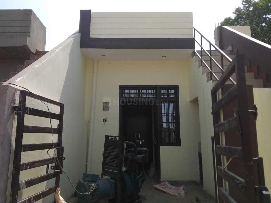 Building Image of 324 Sq.ft 1 RK Independent House for buy in Dubagga for 600000