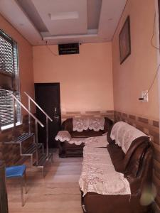 Living Room Image of Srk Bhawan PG in Sector 20